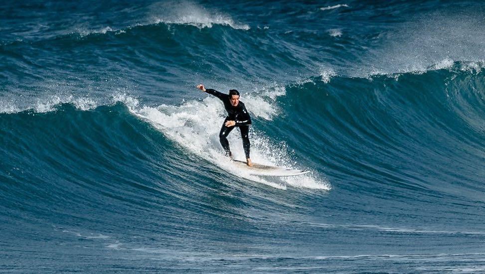 冲浪极限运动新手入门到进阶
